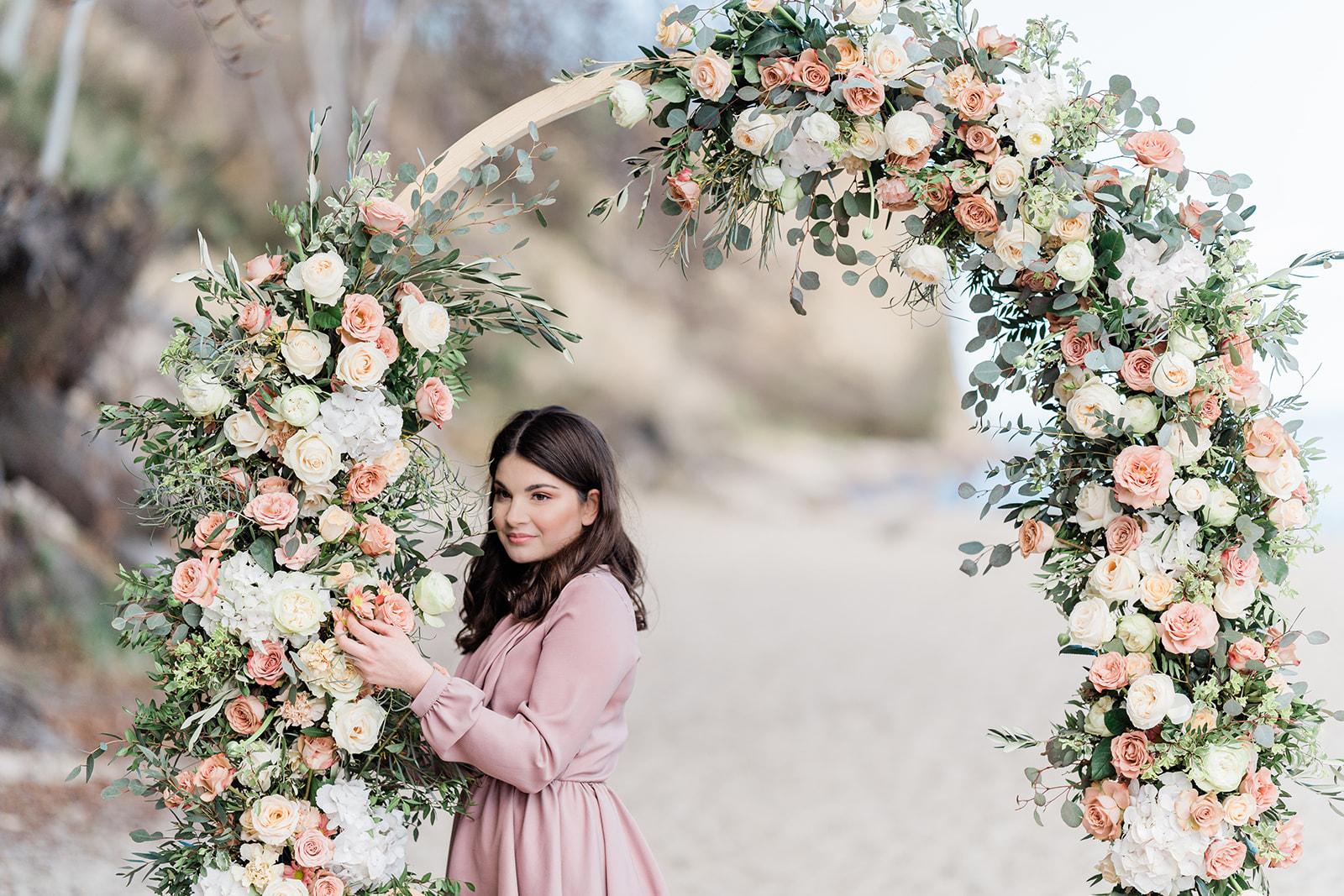 O mnie - Weddings byCaroline - organizacja ślubów iwesel   Wedding Planner